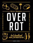 Nu vooruit te bestellen: Over Rot - het handboek fermenteren