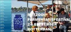 Tickets voor WORKSHOP & LEZINGEN voor Rotzooi Fermentatiefestival 2017 in de voorverkoop