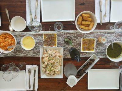 Meneer leert: Modern Caribisch koken