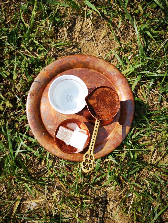 Bosnië bites 6: de koffie