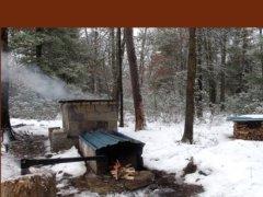 Meat Smoking And Smokehouse Design –  Marianksi & Marianski