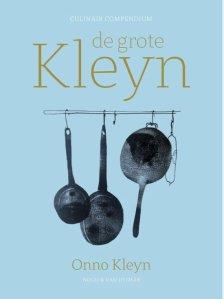 Book Cover: De Grote Kleyn - Kleyn