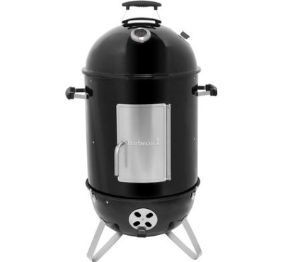 Wateetons Testkeuken: Barbecook Oscar M