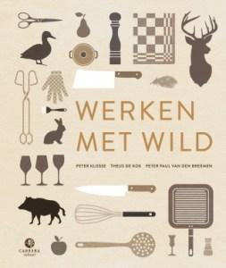 Boek Cover Werken met Wild - Klosse, de Kok en Van den Breemen
