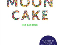 Kookboekenweek 2018 – Meneer leest een boek – Mooncake het bakboek – Jonneke de Zeeuw