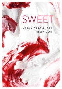 Boek Cover Sweet - Ottolenghi