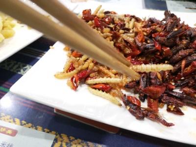 Meneer eet uit: op foodtour in Shanghai