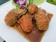 Watthaitons: twee weken eten in Thailand