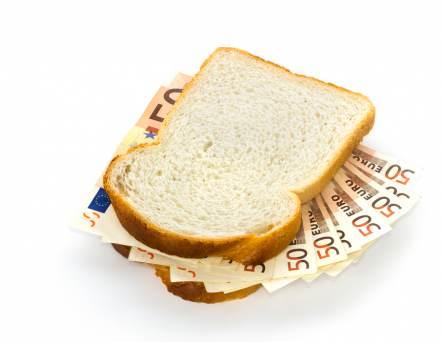 Broodfondsje doen?