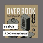 Over Rook passeert de 15.000 exemplaren