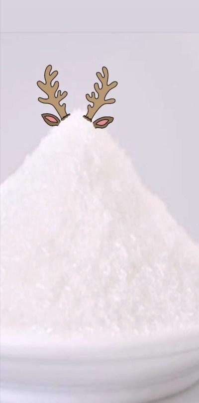 Een smaakvol kerst gewenst