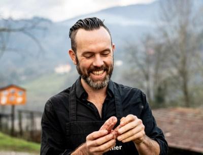 Persbericht: foodwriter Meneer Wateetons geeft de grootste workshop worst maken ter wereld