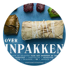 GRATIS workshop 'Over Inpakken' – In groen – Thaise streedfood in bananenblad