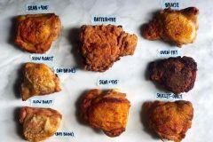 De beste manier om je kippendijen klaar te maken