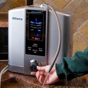 [:en]AlkaViva Jupiter Science Athena JS 205 water ionizer FRONT [:ro] AlkaViva Jupiter Science ionizator apa Athena JS 205 FATA