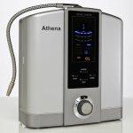 [:en]AlkaViva Jupiter Science Athena JS 205 water ionizer FRONT [:ro] AlkaViva Jupiter Science aparat apa hidrogenata / ionizator apa Athena JS 205 FATA