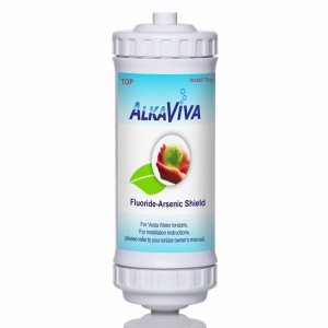 [:en]AlkaViva UltraWater Flouride Arsenic shield water filter [:ro]filtru aparat apa hidrogenata / ionizator apa AlkaViva UltraWater Flour Arsenic
