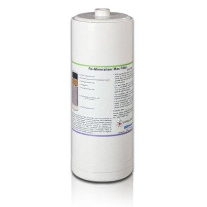 [:en]AlkaViva remineralizer filter max for soft water[:ro]filtru remineralizant pentru apa moale de la AlkaViva