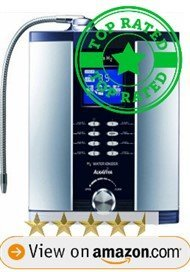 AlkaViva vesta-H2 water ionizer top rating
