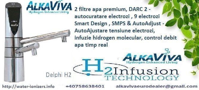 purificator-ionizator-apa-AlkaViva-Delphi-H2
