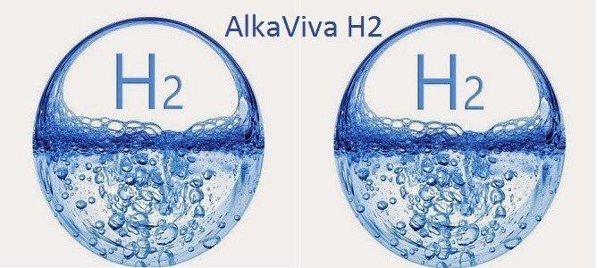 L'eau ionisée alcaline antioxydant-hydrogène moléculaire diatomique