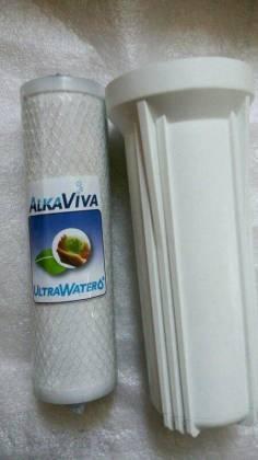AlkaViva UltraWater EXTERNAL filter3