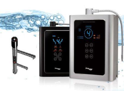 ioniseurs d'eau PRIME