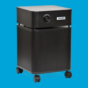 Austin Air Allergy Machine air purifier_standard_black