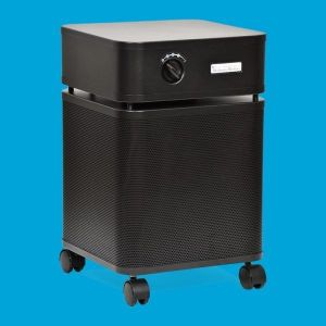 Austin Air BEDROOM Machine air purifier_standard_black