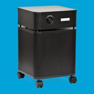 Austin Air BEDROOM Machine air purifier_standard_black