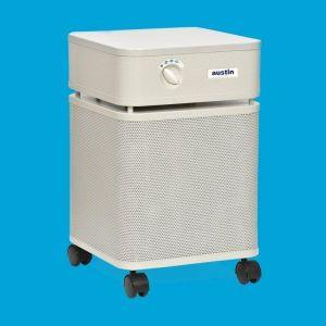 Healthmate-Austin Air Purifier sandstone