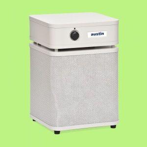 Healthmate Junior-Austin Air Purifier white