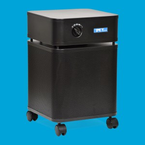 Pet-machine austin air purifier black
