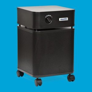 austin air purifier healthmate_plus_black