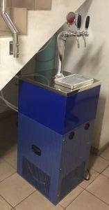 dozator apa filtrata-ionizata aquastrop office compact MAXI