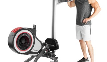 Marcy Foldable Turbine Rowing Review
