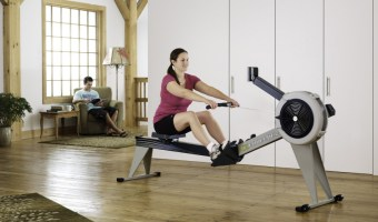 Concept2 Model E Indoor Rowing Machine WITH PM5 Full Review
