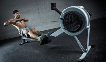 Basics of Rowing | How to use a rowing machine