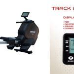 Kettler R220 Programmable Magnetic Rower Review [Updated]