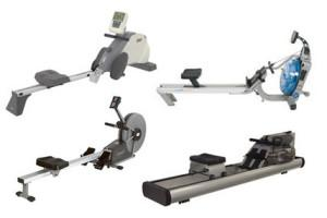 Types of rowing machines for Home Use | Pros & Cons, Budget, Resistance