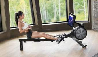 NordicTrack RW900 Review | One of the Most Advanced Rowing Machine