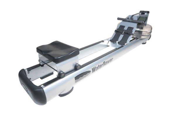 Iron Company Water Rower