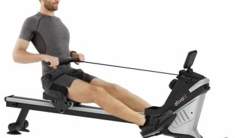 ATIVAFIT Magnetic Rower Rowing Machine Review | Must Read