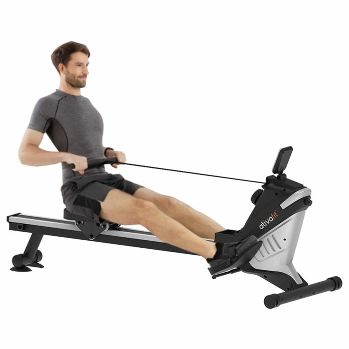 ATIVAFIT-MAGNETIC-ROWER-FOLDABLE-ROWING-MACHINE-WITH-LCD-MONITOR-REVIEW-696x696