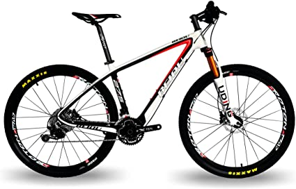 BEIOU Carbon Fiber 27.5 Mountain Bike 10.7 kg