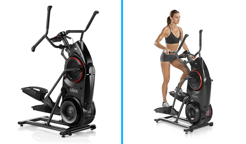 Bowflex Max Trainer M3 Review