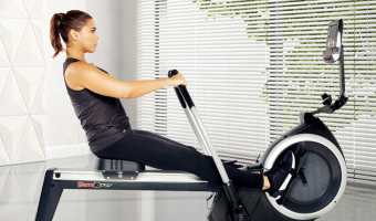 Fitness Reality 4000MR Magnetic Rower Reviews