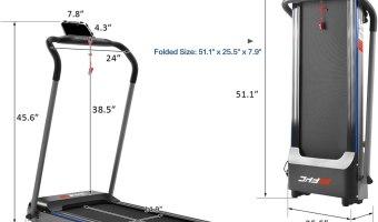 FYC Folding JK1608E-1