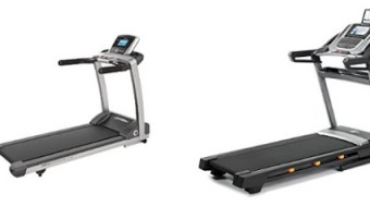 Nordictrack vs Life fitness