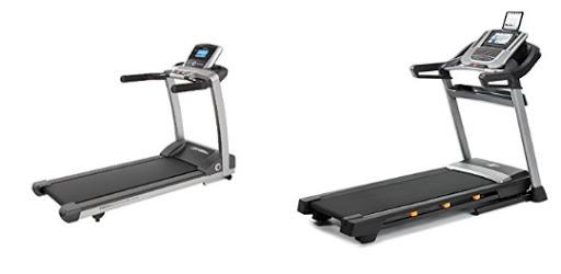 Nordictrack vs Life fitness